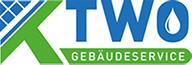 Logo K-TWO Gebäudeservice